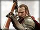 Война Племён - Тренируйте своего паладина